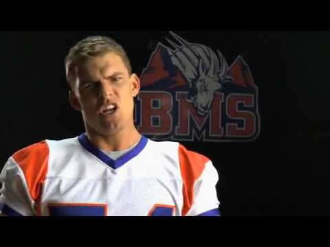 Thad Castle on Tim Tebow.mp4