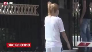 Ксения Бородина не дождалась Курбана Омарова на годовщине их свадьбы