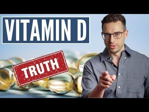 Vitamin D3 (Cholecalciferol) and Vitamin D2 (Ergocalciferol) and Calcitriol