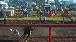 HAIRY HILL RODEO