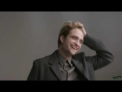 Robert Pattinson & Jennifer Lopez
