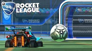 The UNSTOPPABLE Form Of Rotating In Rocket League