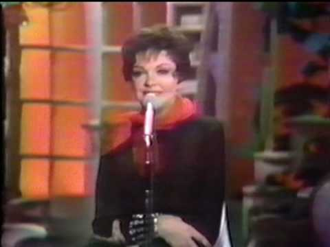 Judy Garland - It's All For You - The Tonight Show - Johnny Carson
