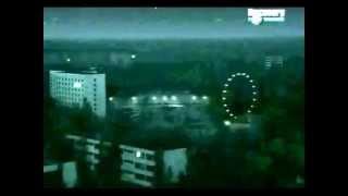 Документальные кадры про аварию на ЧАЭС под главную тему S.T.A.L.K.E.R.- Тень Чернобыля