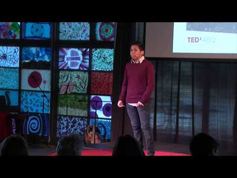 Selfish Selflessness | Arlin Pedregon | TEDxYouth@ABQ