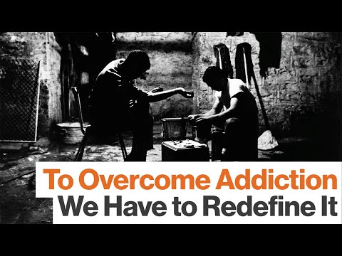 Drug Addiction Is a Learning Disorder, says Maia Szalavitz