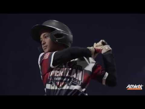 Baseball Youth All-American Games Winter Recap
