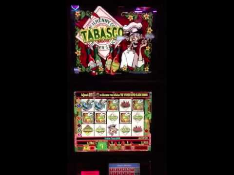 Tabasco slot machine online usb3 to expresscard slot