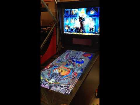 PinStation Pinball Machine - My Games Room