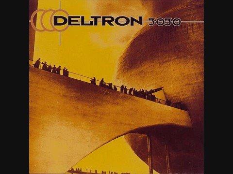 Deltron 3030-Mastermind