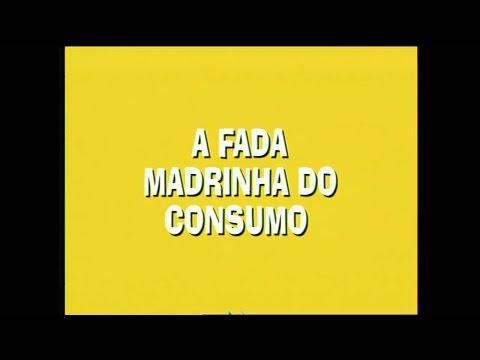 UM MENINO MUITO MALUQUINHO  EP15  A FADA MADRINHA DO CONSUMO