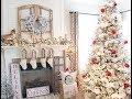 CHRISTMAS DECOR HAUL 2018! 🎅🎄 Walmart, World Market, Hobby Lobby & Michaels!
