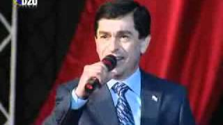 Afzalsho Shodiev - Live In-Concert (2011) | Dar rohhoi zindagi ohista rav