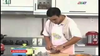 Canh Cà Rốt Thịt Bằm   Hướng dẫn nấu ăn