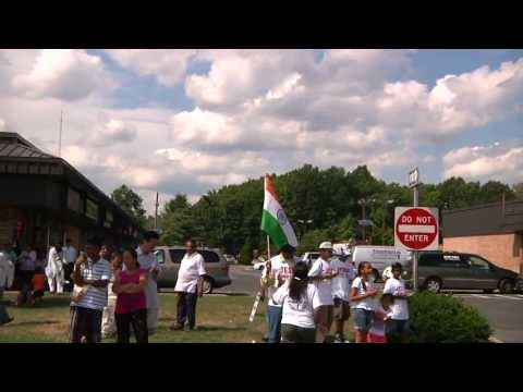 India Independence Day Parade in Oak Tree Rd, Edison, NJ - OTIBA  - UECF.NET