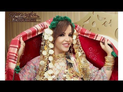Emna Fakher - Bouziga   آمنة فاخر - بوزيقة