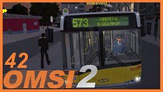 OMSI 2 #042 ★ Der Bus der nur im Kreis fährt (Enneptal) [HD+/60/German] | Let