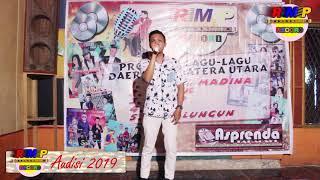 Marpati Marputar Arah~Jailani Tanjung [HD Official Music Video RMP]