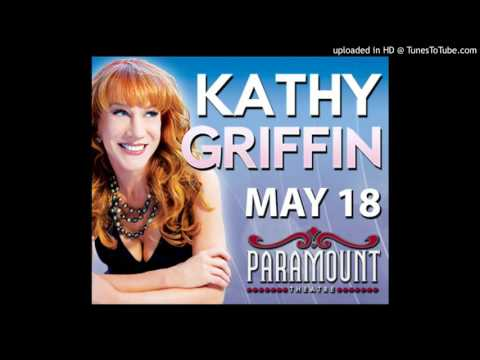 Kathy Griffin Interview