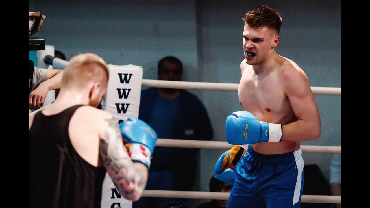 Босс Бокса 2 Апреля - Пижон против Викинга