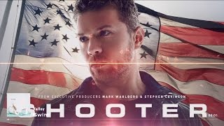 Valley - Swim | Shooter - Season 1 Episode 7 Soundtrack