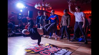FULL STREAM: Red Bull BC One Cypher Poland 2019