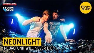 Neonlight - Neurofunk will Never Die [DnBPortal.com]