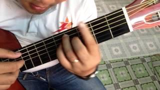 Học guitar online 5: Blue va Chùm hợp âm Canon