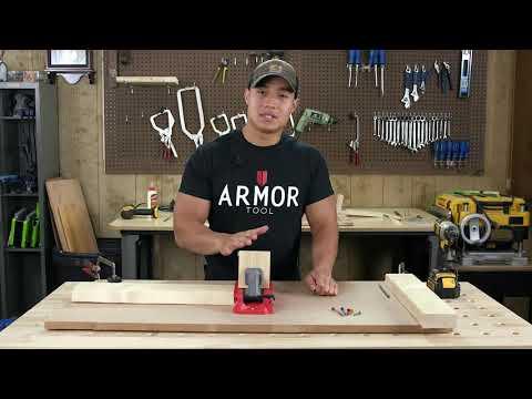 Armor Tool Pocket Hole Jig