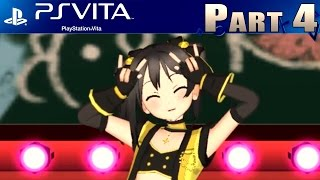Love Live! School idol paradise is a series of three rhythm-action ...