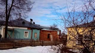 Дивеевский монастырь - ремонт крыши ризничного корпуса(, 2014-03-23T09:32:20.000Z)