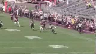 ODAC Football Play of the Week: Week 5 - Hampden-Sydney College