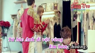 Quen Cach Yeu Remix - Luong Bich Huu
