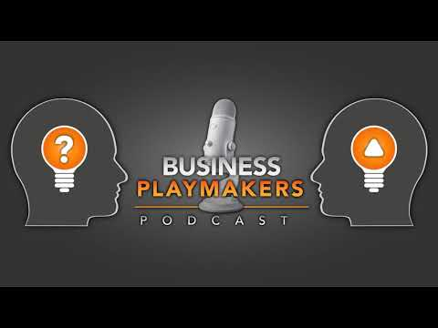 Business Playmakers, Episode 9, Malcolm Bryant
