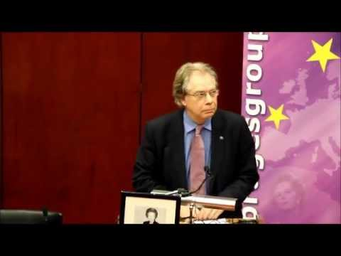 Tim Congdon on Withdrawal From the EU