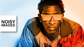 Young Thug:  Underrated and Overlooked | Noisy Images