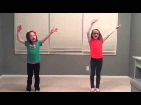 Easter action songs for children - YouTube