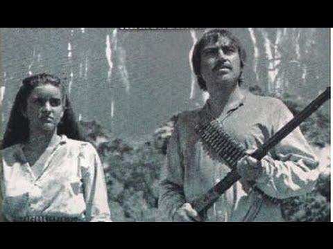 Pedro Armendáriz en La Rebelión de los Colgados (1959) | Ultra Clásico