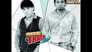 MEGA TRACK - UNA HISTORIA DISTINTA ( CD COMPLETO )