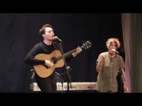 Luke Jackson & Amy Wadge - Lucy and Her Camera