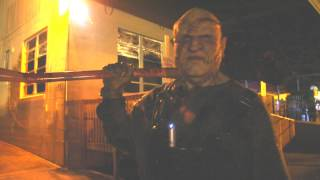 The Shallow Grave Amazing Haunted House in Winter Haven, Florida