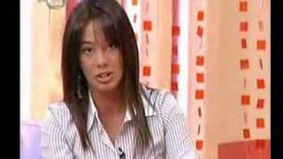 Merve Sevi Tv8 Açıklama