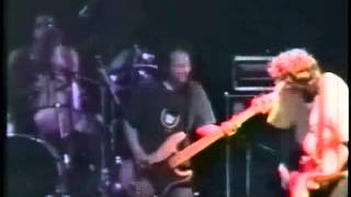 "WEEN ""Voodoo Lady"" (Fox Theater, Boulder, CO) 5-18-98"