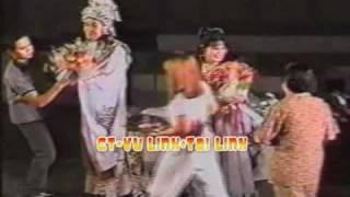 vu linh tai linh behind the scenes liveshow bang qui phi 1999