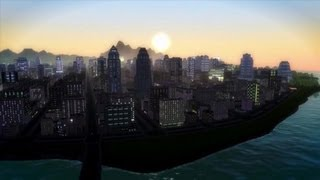 Cities in Motion 2 - Launch Trailer