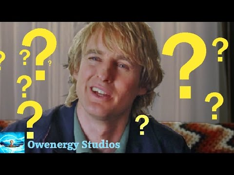 Thumbnail: Owen Wilson Is Confused