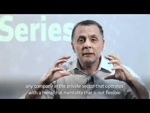 Fadi Ghandour Discusses Entrepreneurship for a New Era (with subtitles)