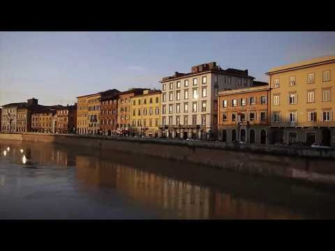 Italy Trip - November 2016 - Florence/Pisa/Cinque Terra