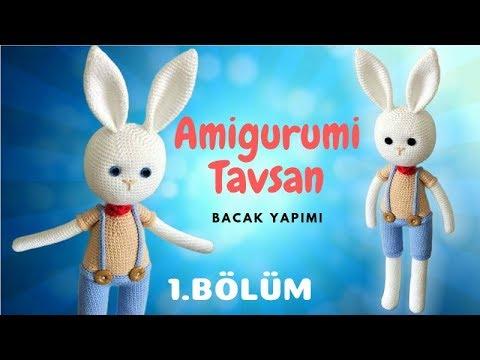 Amigurumi Türkiye-Flo Ve Blo | 360x480