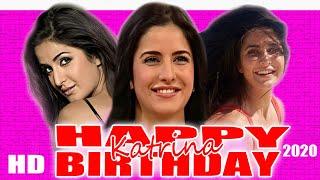 Happy Birthday Katrina Kaif 2020 HD | VM | С Днём Рождения | जन्मदिन मुबारक हो, कैटरीना!